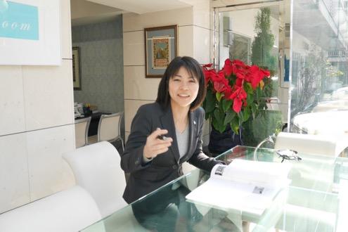 日本ビルディング経営企画 - 1 (4)