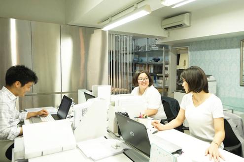日本ビルディング経営企画 - 1 (2)