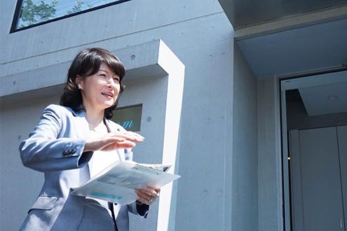 日本ビルディング経営企画2