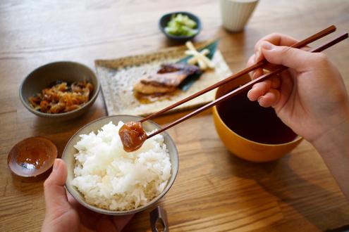 五感で楽しむ竹箸のワークショップ