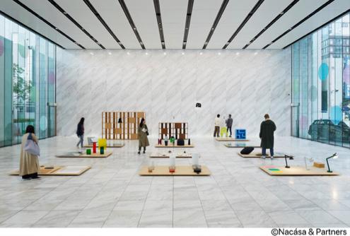 デザインとアート<br>人と人が交わる場所で<br>自分の仕事を見つける