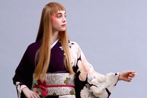 着物の新型セレクトショップ<br/>和を身近に感じる体験と文化を<br/>届ける空間づくりとは?