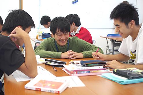 生徒の将来、島の未来に必要な教育って?答えのないまなび