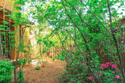 正解やセオリーはない<br/>あらゆる方法を駆使して<br/>想像を超える庭を生み出す