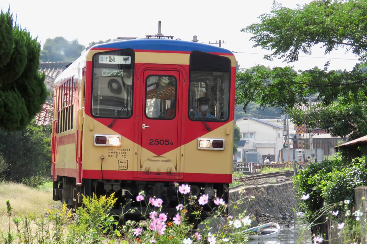 鉄道からはじまる<br>島原半島、観光の未来