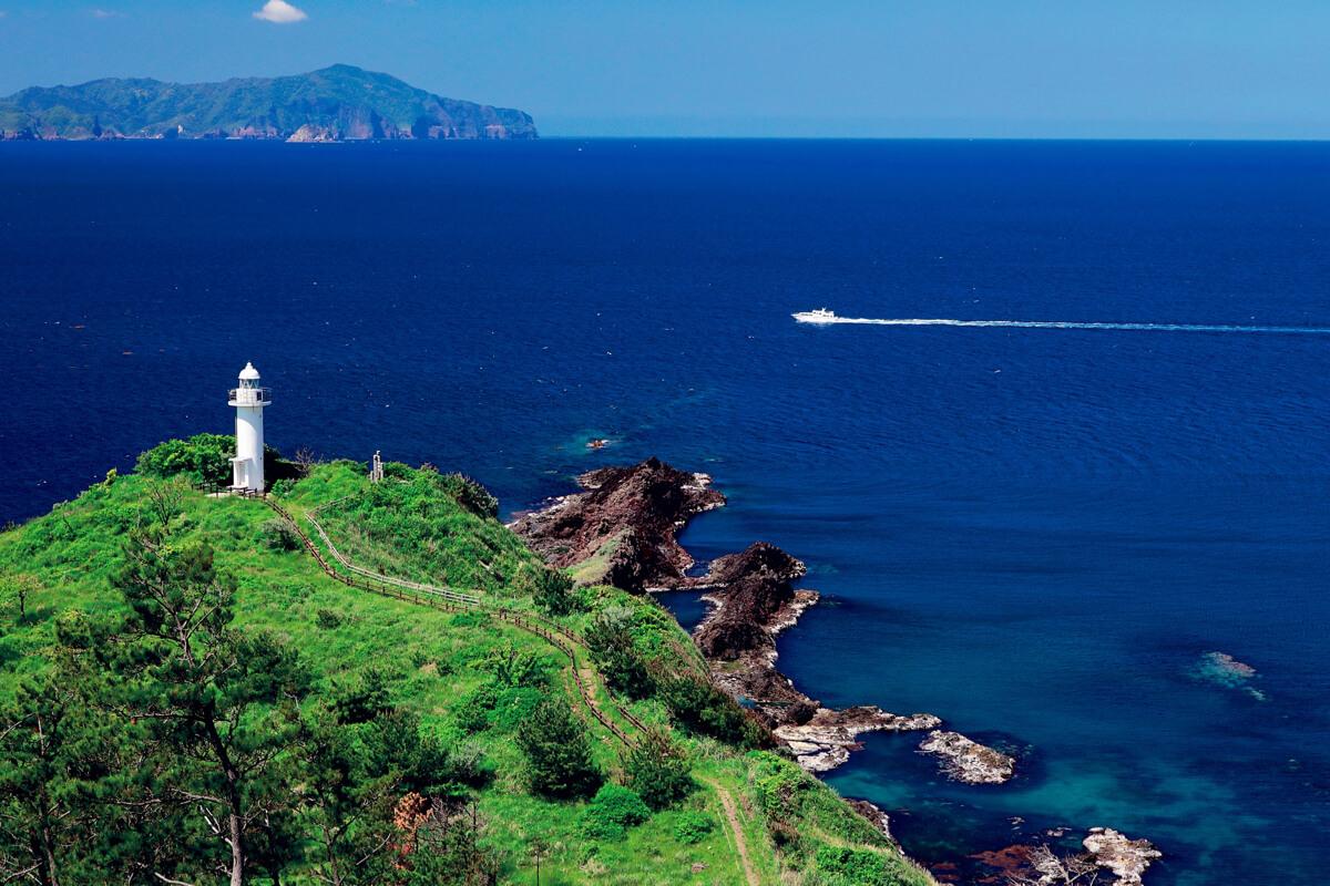 4つの島を楽しみつなぐ新しい観光、はじめの一歩 / 日本仕事百貨