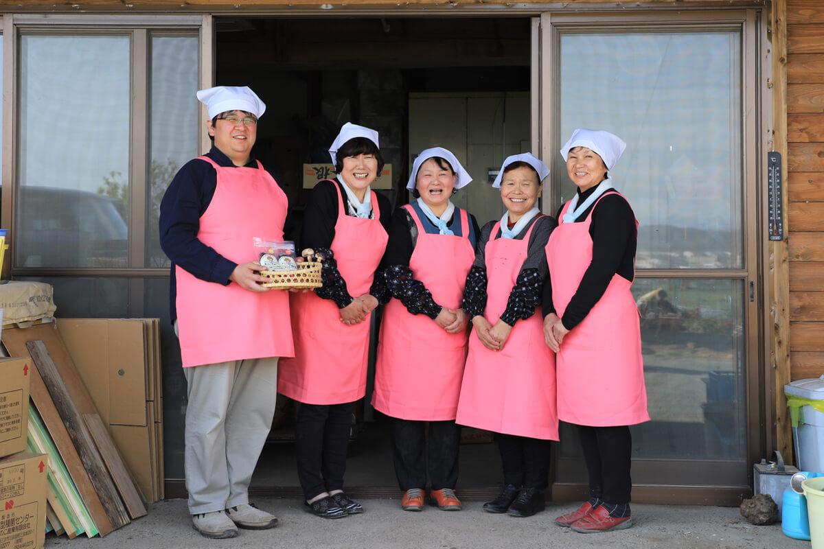 熊本で一緒に働かナイト