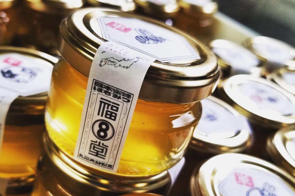 日本蜜蜂のはちみつナイト