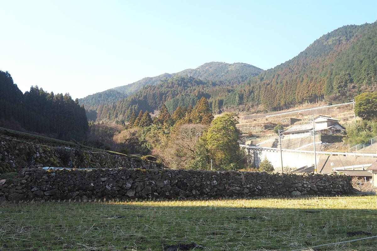 残したい風景がある<br/>蔵元と農家が挑戦する<br/>棚田でお米づくり