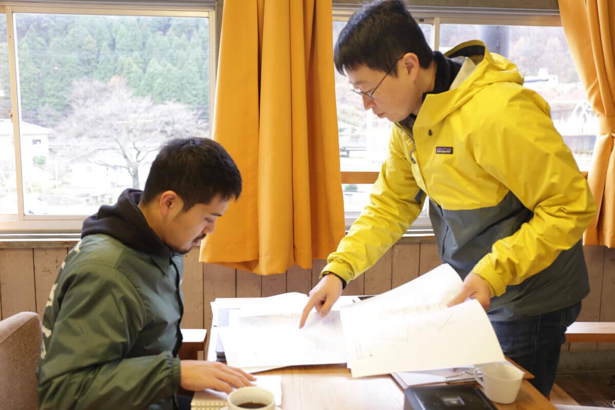 【西粟倉10の生き方:その2】可能性にあふれた村でビジネスの芽を育む番頭さん