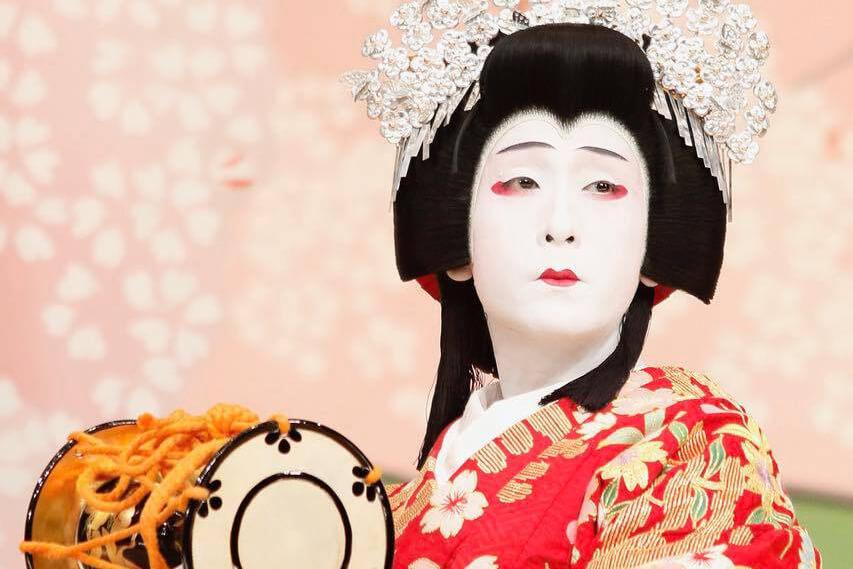 歌舞伎のイメージ変えてみナイト 第2弾