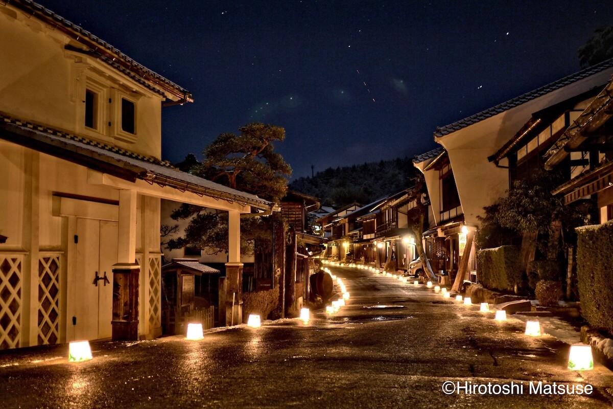 「日本の田舎から世界へ」小さな宿場町の大きな挑戦