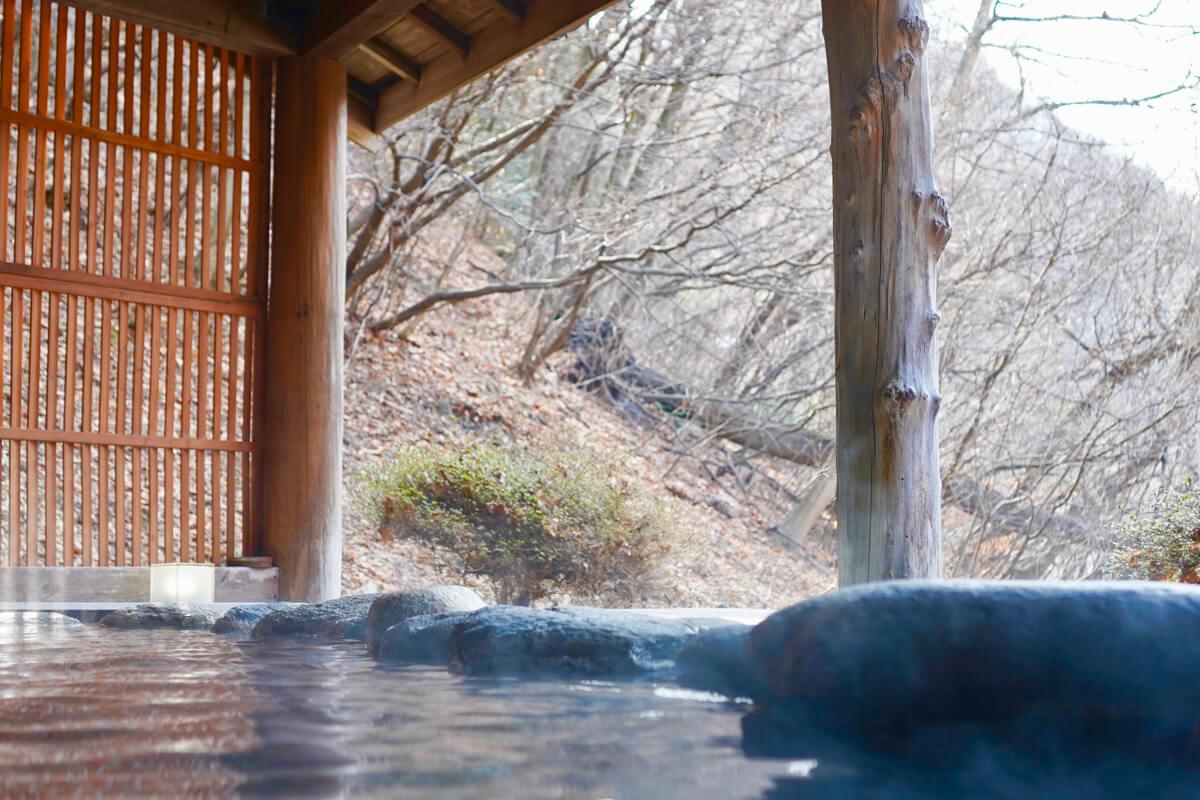 群馬の山奥、奇跡の宿グランピングの次は温泉ゲストハウス