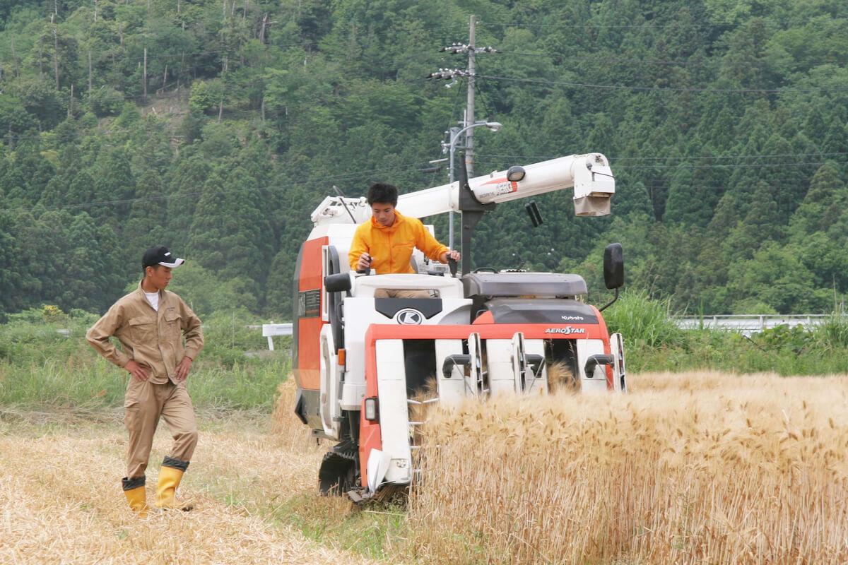 田舎者を育てる町で農と生きる術を学ぶ