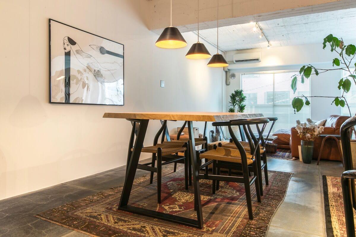 部屋を借りたら家具が無料?ユーザー目線で考える新しい住まいビジネス
