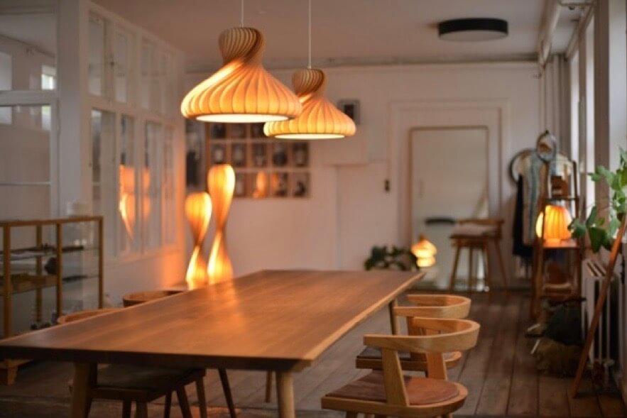 暮らしを彩る家具、照明ヒュッゲなひとときの仕掛け人になる