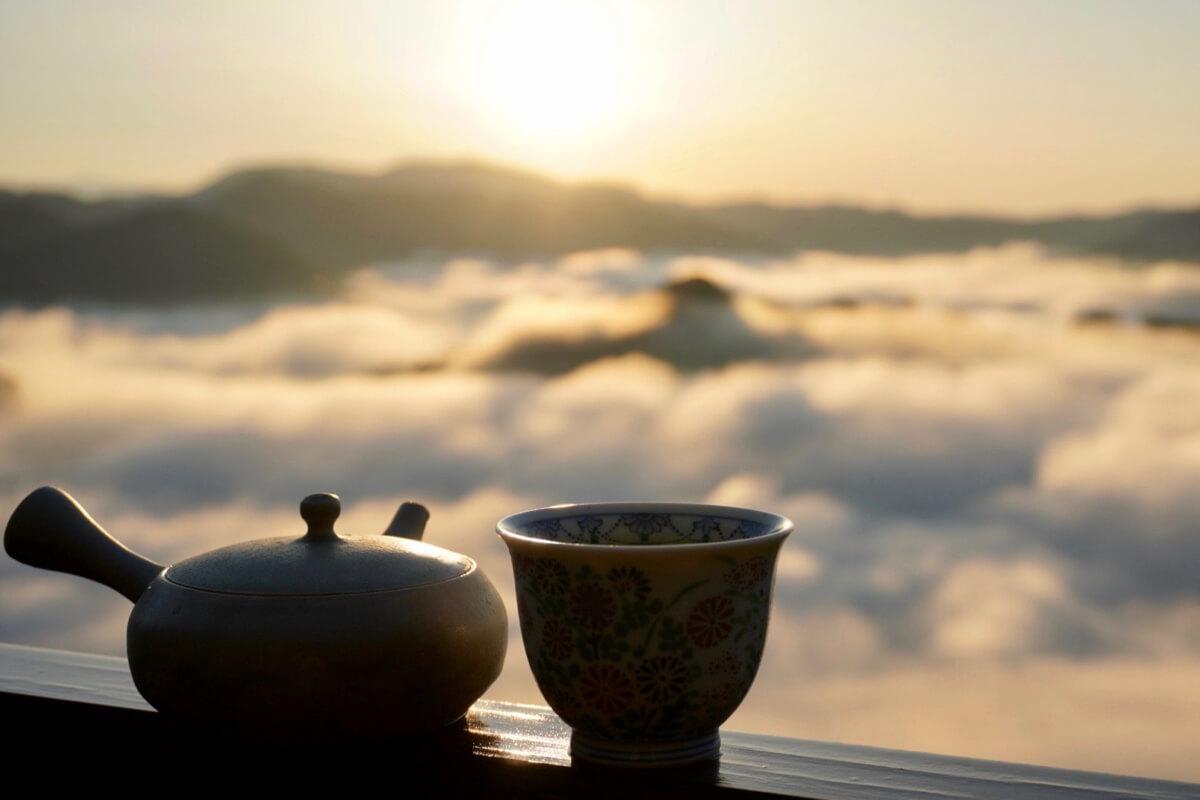 日本茶の映画をつくらナイト
