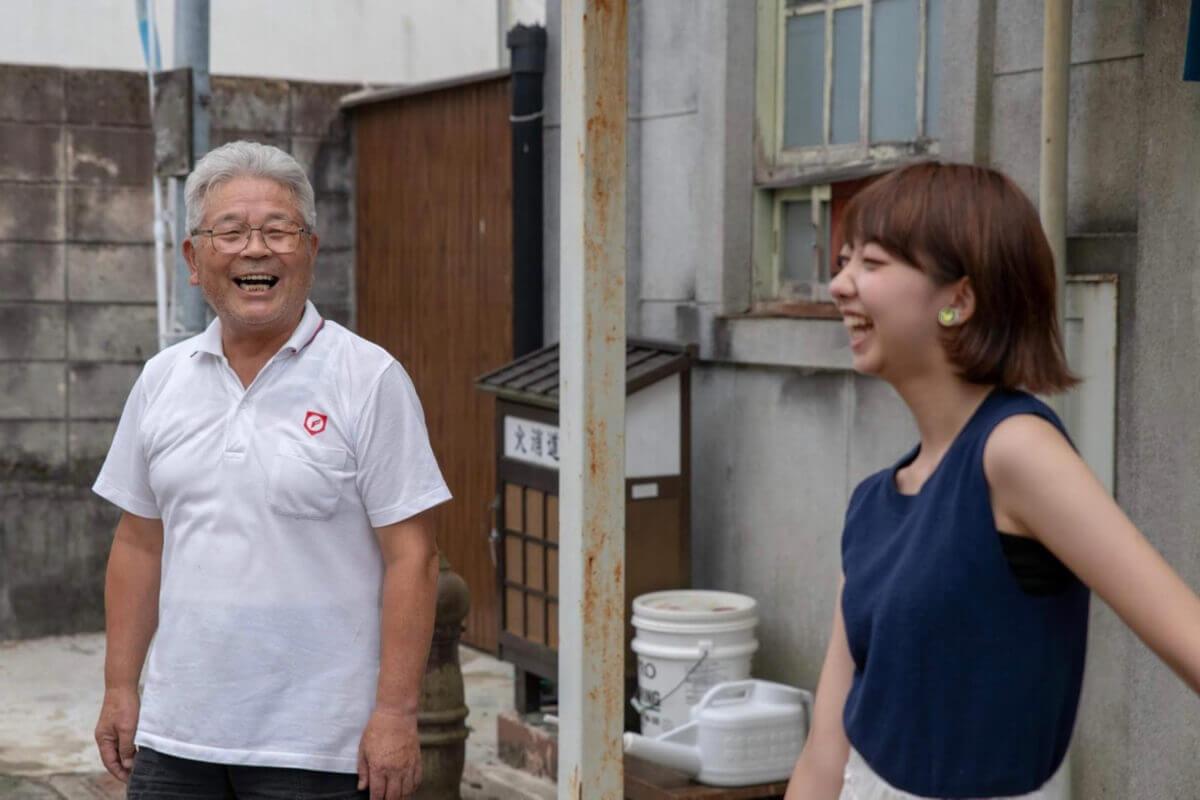 日本中を旅するように探す新しいふるさとわたしの生き方
