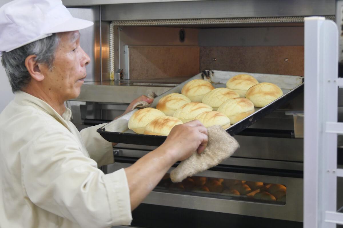 島のパン屋さんときわベーカリーの想いをつなぐ