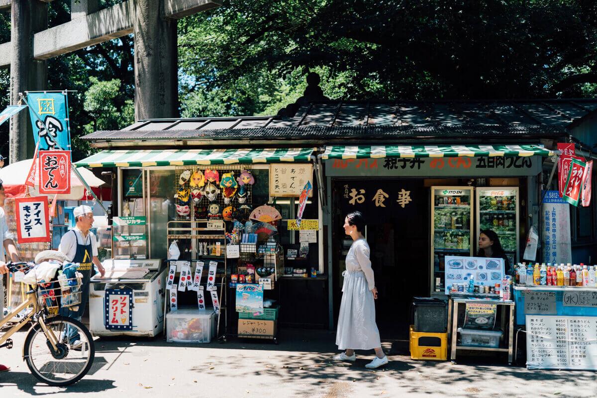 ぼくらの日本を探す旅 東京下町ネオ人情篇