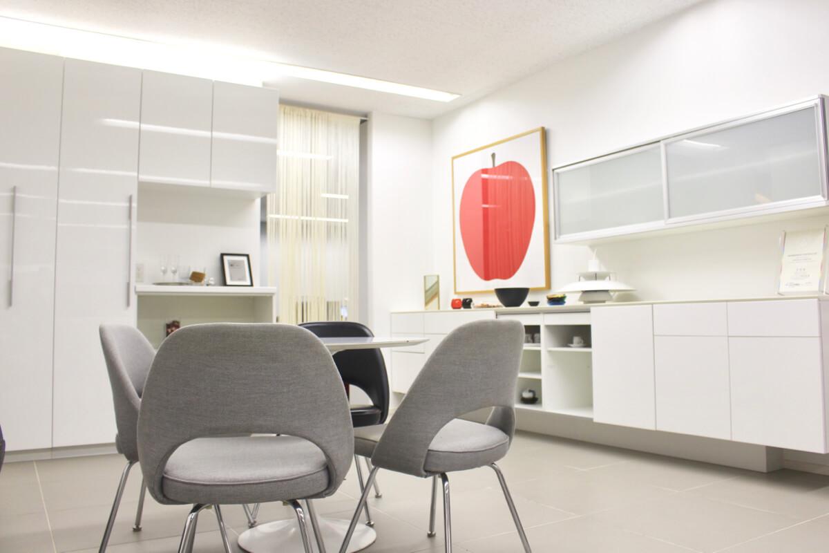 ほしい家具を誰もがつくれる世の中に起こせ、パラダイムシフト