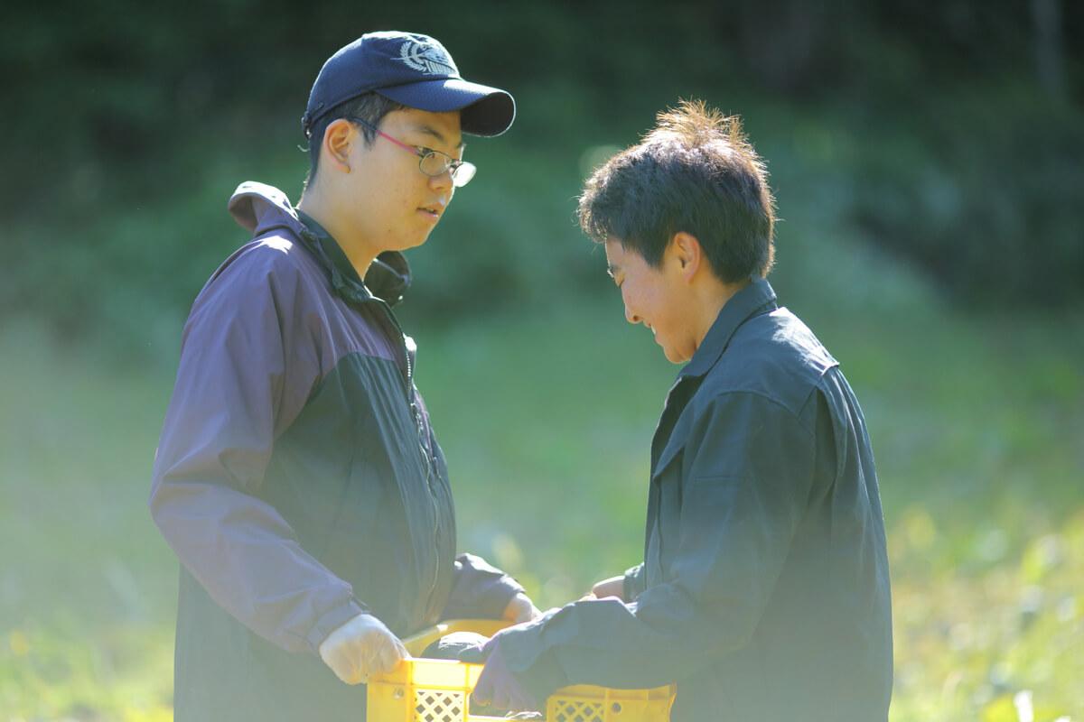 福祉はアート?北海道の社会福祉法人が東大に学食をつくる