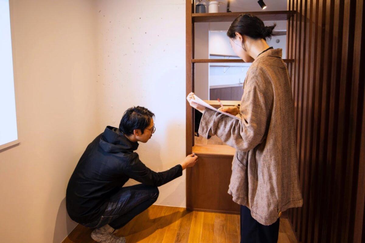 発想は無限大暮らす人に寄り添った住みこなす部屋づくり