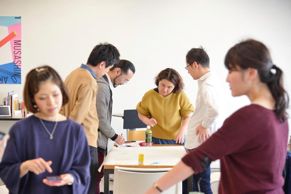 創造性を刺激しビジネスを変えていくデザインの学校