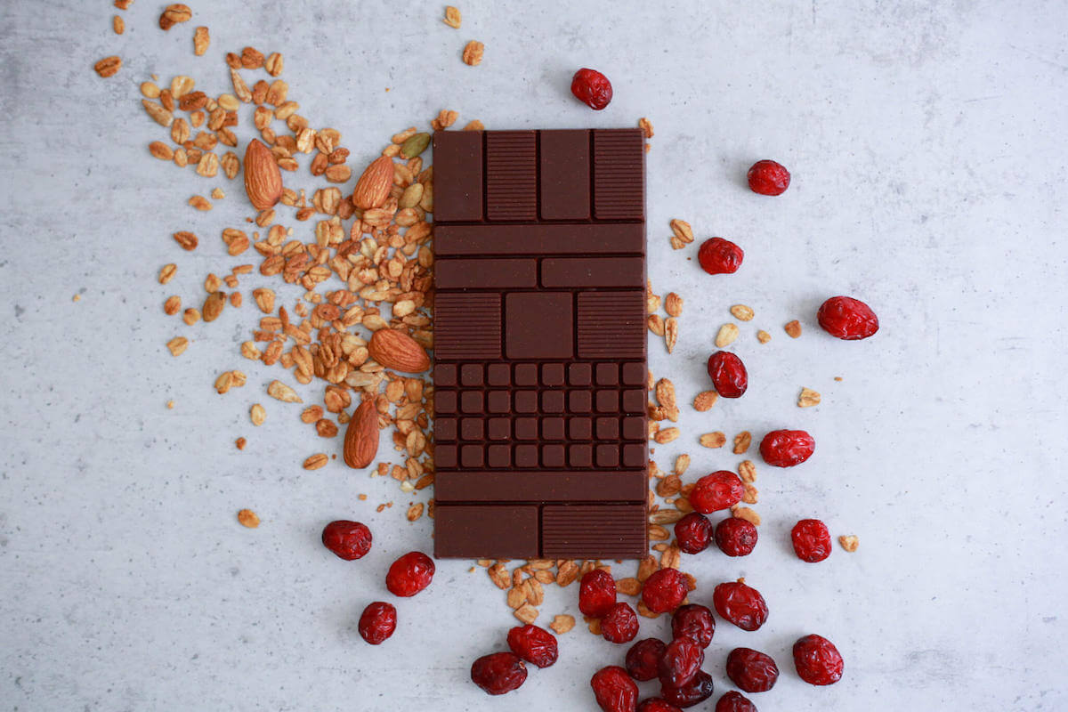 甘いだけじゃない日常を豊かにする新しいチョコレート体験