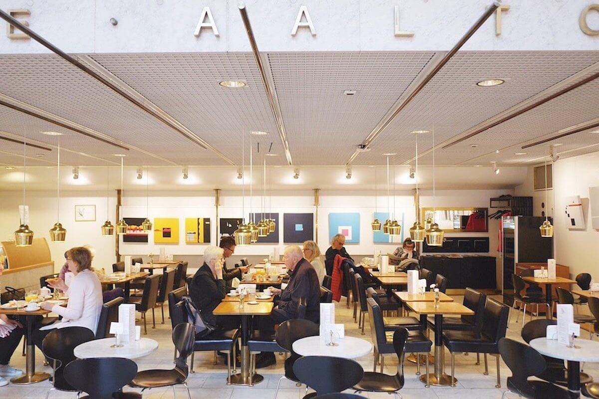 ようこそフィンランドへ北欧を楽しむ食と泊