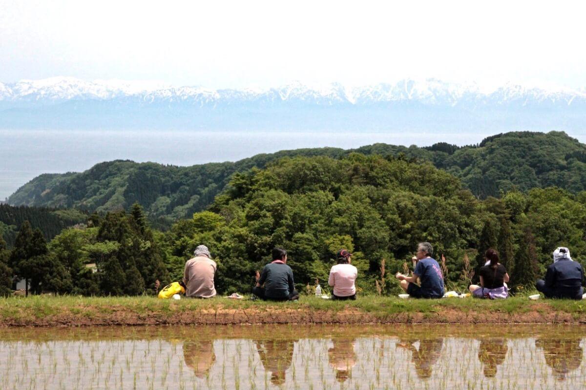 わくわくする富山へまずは移住支援から始める
