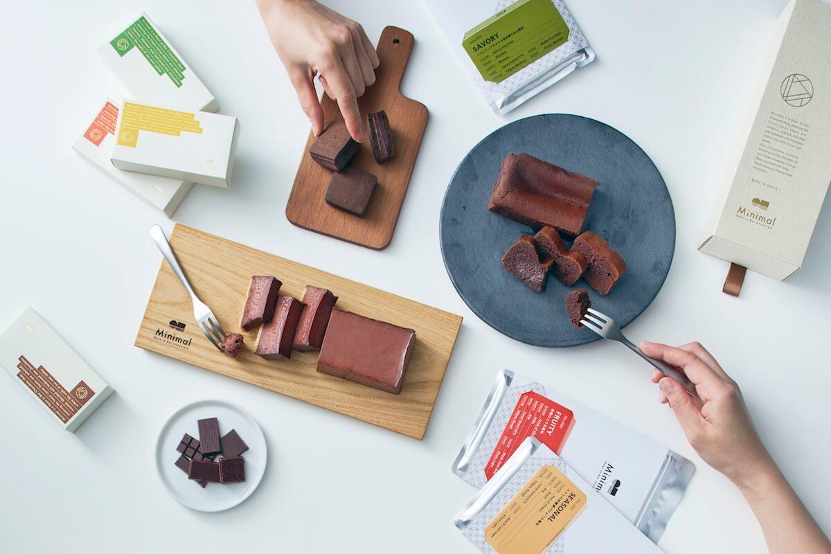 シェフを置かないチームで 飲食業界に風穴を開ける スペシャルティチョコレート